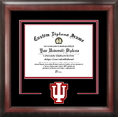 Campus Images IN993SD Indiana University - Bloomington Spirit Diploma Frame