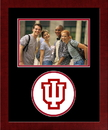 Campus Images IN993SLPFH Indiana University - Bloomington Spirit Photo Frame (Horizontal)