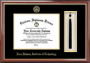 Campus Images IN994PMHGT Rose Hulman Institute of Technology University Tassel Box and Diploma Frame
