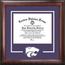 Campus Images KS998SD Kansas State University Spirit Diploma Frame