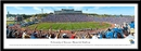 Campus Images KS9991922FPP University of Kansas Framed Stadium Print