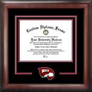 Campus Images KY996SD Western Kentucky University Spirit Diploma Frame