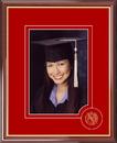 Campus Images KY997CSPF University of Louisville 5X7 Graduate Portrait Frame