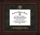 Campus Images KY997EXM University of Louisville  Executive Diploma Frame