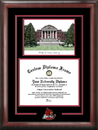 Campus Images KY997SG University of Louisville Spirit Graduate Frame with Campus Image