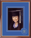 Campus Images KY998CSPF University of Kentucky 5X7 Graduate Portrait Frame