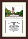 Campus Images LA993LV University of Louisiana-Lafayette Legacy Scholar