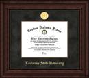 Campus Images LA999EXM Louisiana State University Executive Diploma Frame