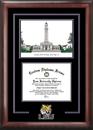 Campus Images LA999SG Louisiana State University Spirit Graduate Frame with Campus Image