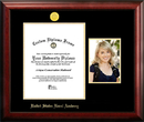 Campus Images MD997PGED-1014 United States Naval Academy 10w x 14h Gold Embossed Diploma Frame with 5 x7 Portrait