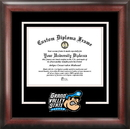 Campus Images MI980SD Grand Valley State University Spirit Diploma Frame