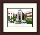 Campus Images MI981LR Western Michigan University Legacy Alumnus
