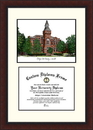 Campus Images MI988LV Michigan State - Linton Hall - University Legacy Scholar
