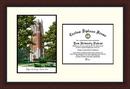 Campus Images MI989LV Michigan State Beaumont Hall University Legacy Scholar