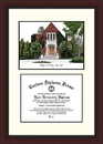 Campus Images MI990LV Michigan State Alumni Chapel  University Legacy Scholar