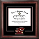Campus Images MI999SD Central Michigan  University Spirit Diploma Frame