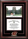 Campus Images MI999SG Central Michigan University Spirit Graduate Frame with Campus Image