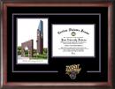 Campus Images MN997SG Minnesota State University Mankato Spirit Graduate Frame with Campus Image
