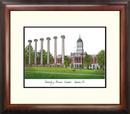 Campus Images MO999R University of Missouri Alumnus