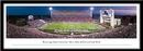 Campus Images MS99712115FPP Mississippi StateFramed Stadium Print