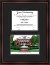 Campus Images NC995D East Carolina University Diplomate