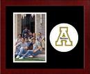 Campus Images NC998SLPFV Appalachian State University Spirit Photo Frame (Vertical)