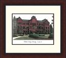 Campus Images NE998LR Nebraska Wesleyan Legacy Alumnus