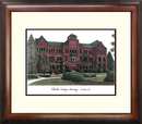 Campus Images NE998R Nebraska Wesleyan University Alumnus