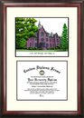 Campus Images NJ997V Seton Hall Scholar