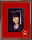 Campus Images NV995CSPF University of Nevada Las Vegas 5X7 Graduate Portrait Frame