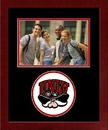 Campus Images NV995SLPFH University of Nevada, Las Vegas Spirit Photo Frame (Horizontal)