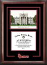 Campus Images NY998SG St. John's University Spirit  Graduate Frame with Campus Image