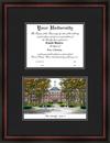 Campus Images OH982D Miami University Ohio Diplomate