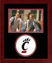 Campus Images OH984SLPFH  University of Cincinnati Spirit Photo Frame (Horizontal)