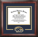 Campus Images OH989SD Kent State University Spirit Diploma Frame