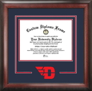 Campus Images OH994SD University of Dayton Spirit Diploma Frame
