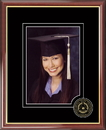 Campus Images OK999CSPF Oklahoma State 5X7 Graduate Portrait Frame