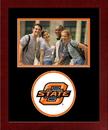Campus Images OK999SLPFH Oklahoma State University Spirit Photo Frame (Horizontal)