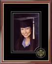 Campus Images OR996CSPF  Oregon State 5X7 Graduate Portrait Frame