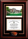 Campus Images OR996SG Oregon State University  Spirit Graduate Frame with Campus Image