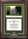 Campus Images OR997SG University of Oregon Spirit Graduate Frame with Campus Image