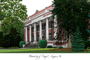 Campus Images OR997 University of Oregon Campus Images Lithograph Print