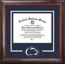 Campus Images PA994SD Penn State  University Spirit Diploma Frame