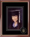 Campus Images SC995CSPF University of South Carolina 5X7 Graduate Portrait Frame