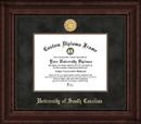 Campus Images SC995EXM University of South Carolina  Executive Diploma Frames
