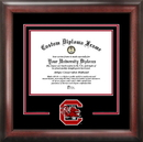 Campus Images SC995SD University of South Carolina Spirit Diploma Frame