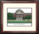 Campus Images TX944R Southern Methodist  University Alumnus