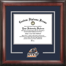 Campus Images TX951SD University of Texas - El Paso Spirit Diploma Frame