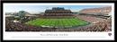 Campus Images TX9531924FPP Texas A&M University Framed Stadium Print
