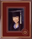 Campus Images TX953CSPF Texas A&M 5X7 Graduate Portrait Frame